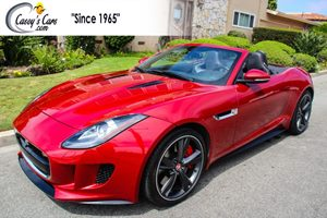 View 2015 Jaguar F-TYPE