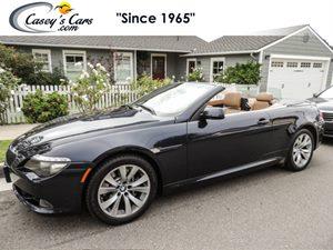 View 2008 BMW 6 Series