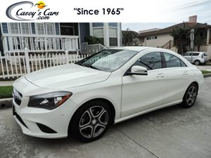 View 2014 Mercedes-Benz CLA250