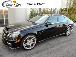 View 2012 Mercedes-Benz E63