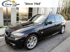 View 2012 BMW 3 Series