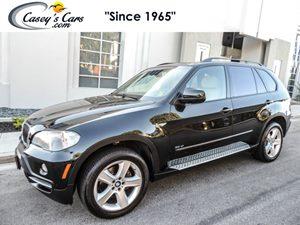 View 2008 BMW X5