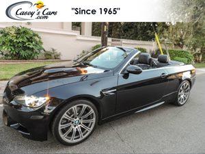View 2011 BMW M3