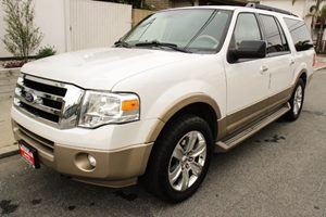 View 2014 Ford Expedition EL