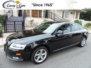 View 2009 Audi A6