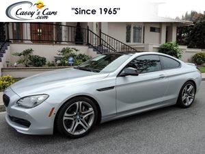 View 2012 BMW 6 Series