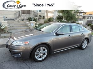 View 2011 Lincoln MKS