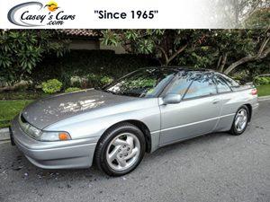 View 1992 Subaru SVX
