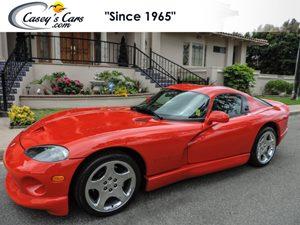 View 2000 Dodge Viper