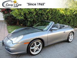 View 2004 Porsche 911