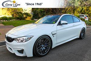 View 2015 BMW M4