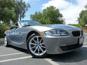View 2007 BMW Z4