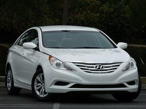 View 2013 Hyundai Sonata