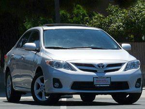 View 2012 Toyota Corolla