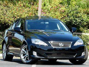 View 2008 Lexus IS 250