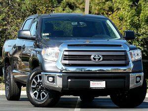 View 2015 Toyota Tundra 2WD Truck