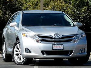 View 2013 Toyota Venza