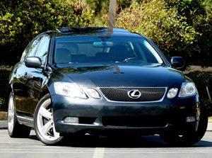 View 2007 Lexus GS 350