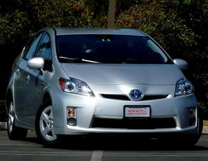 View 2011 Toyota Prius