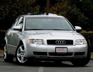 View 2005 Audi A4