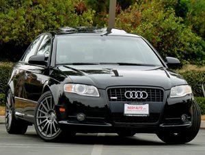 View 2008 Audi A4
