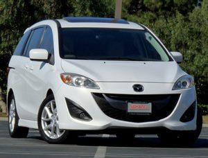 View 2012 Mazda Mazda5