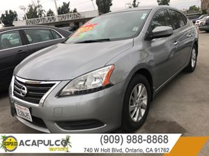 View 2013 Nissan Sentra
