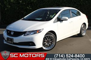 View 2015 Honda Civic