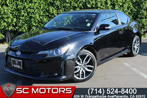 View 2015 Scion tC