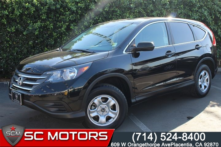 Sold Honda CRV LX In Placentia - Invoice price for 2014 honda crv