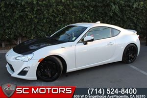 View 2015 Scion FR-S
