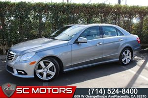 View 2011 Mercedes-Benz E350