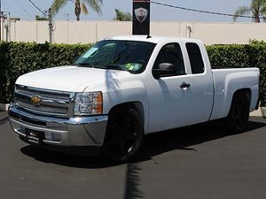 2012 Chevrolet Silverado 1500 LS Carfax Report - No Accidents  Damage Reported to CARFAX Air Bag