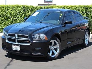 2013 Dodge Charger SE Carfax 1-Owner - No Accidents  Damage Reported to CARFAX 43 Touch Scree