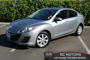 2010 Mazda Mazda3 i Touring Carfax Report - No Accidents  Damage Reported to CARFAX  Graphite