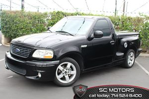 2002 Ford F-150 Lightning Carfax Report - No Accidents  Damage Reported to CARFAX  Arizona Bei