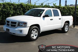 2011 Ram Dakota BighornLonestar Carfax 1-Owner - No Accidents  Damage Reported to CARFAX  Bri