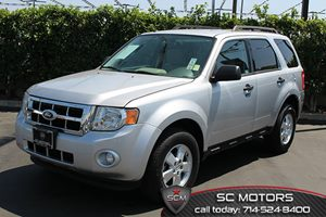 2011 Ford Escape XLT Carfax Report  Ingot Silver Metallic  All advertised prices exclude gover