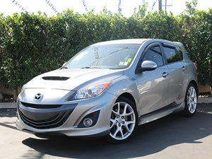 2010 Mazda Mazda3 Mazdaspeed3 Sport Carfax Report - No Accidents  Damage Reported to CARFAX 2
