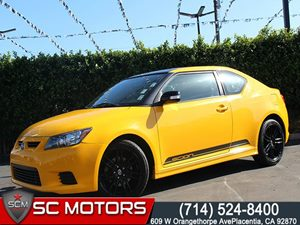 View 2012 Scion tC