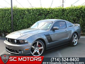 View 2010 Ford Mustang GT