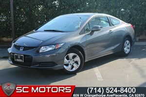 View 2013 Honda Civic