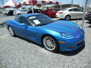 View 2008 Chevrolet Corvette
