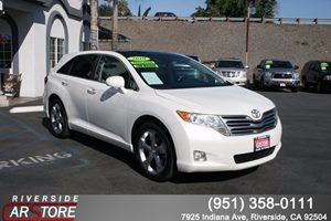 View 2010 Toyota Venza
