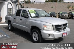 View 2008 Dodge Dakota Crew Cab