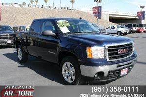 View 2010 GMC Sierra 1500
