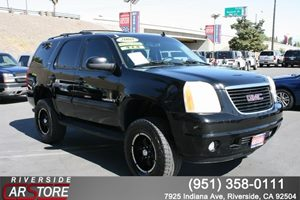 View 2008 GMC Yukon