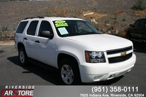 View 2013 Chevrolet Tahoe