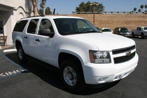 View 2008 Chevrolet Suburban 2500