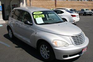 View 2007 Chrysler PT Cruiser